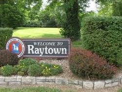 raytown sign